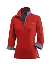 Saint James Saint James 8306-Collette-Ladies-Polo-Shirt