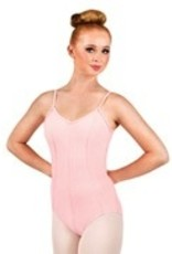 Bloch Bloch M207LD-Seamed-Camisole-Leotard