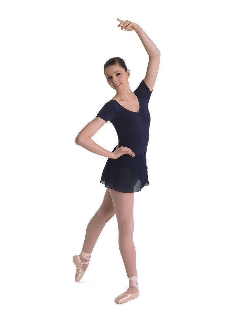 Bloch Bloch R5130-Wrap-Ballet-Skirt