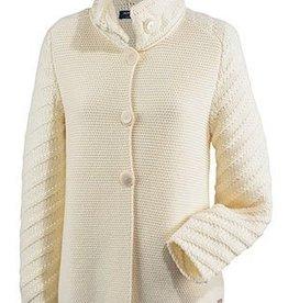 Saint James Saint James 9024-Dijon-Ladies-Sweater