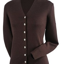 Saint James Saint James 3544-Brevands-U-Ladies-Cardigan