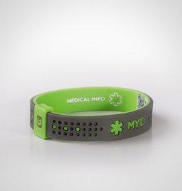 Lifestrength MyId- Sport-Bracelet
