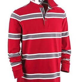 Saint James Saint James 4041-Men's-Thierry-R-Polo-Shirt