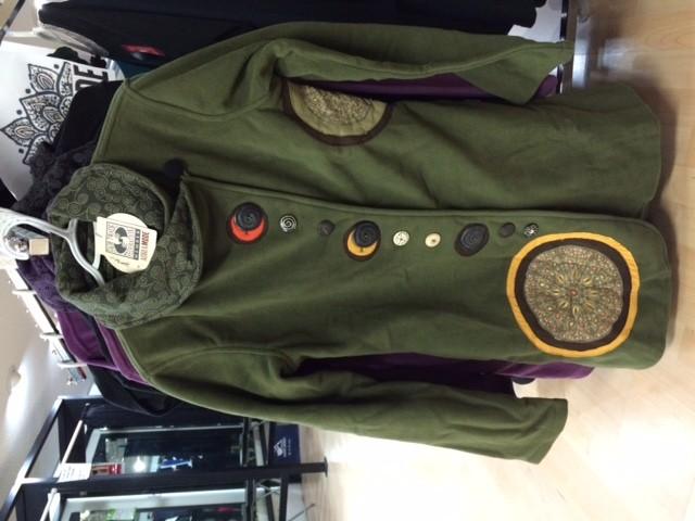 Adria Mode Adria Mode Mandu-Jacket