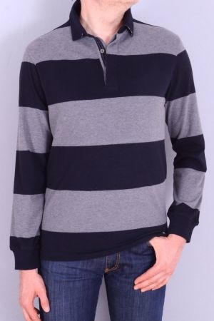 Saint James Saint James 4070-Theodore-Men's-Sweater