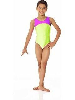 Mondor Mondor 7835-Gymnastics-Bodysuit