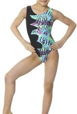 Mondor Mondor 7877-Gymnastics-Bodysuit