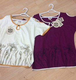Adria Mode Organic and Fair trade clothing