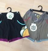 Adria Mode Adria Mode Coline-Organic-Cotton-Shorts