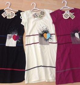 Adria Mode Adria Mode Boom-A-Line-Dress
