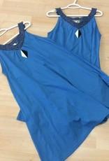 Adria Mode Adria Mode Davolia-Sleeveless-Dress