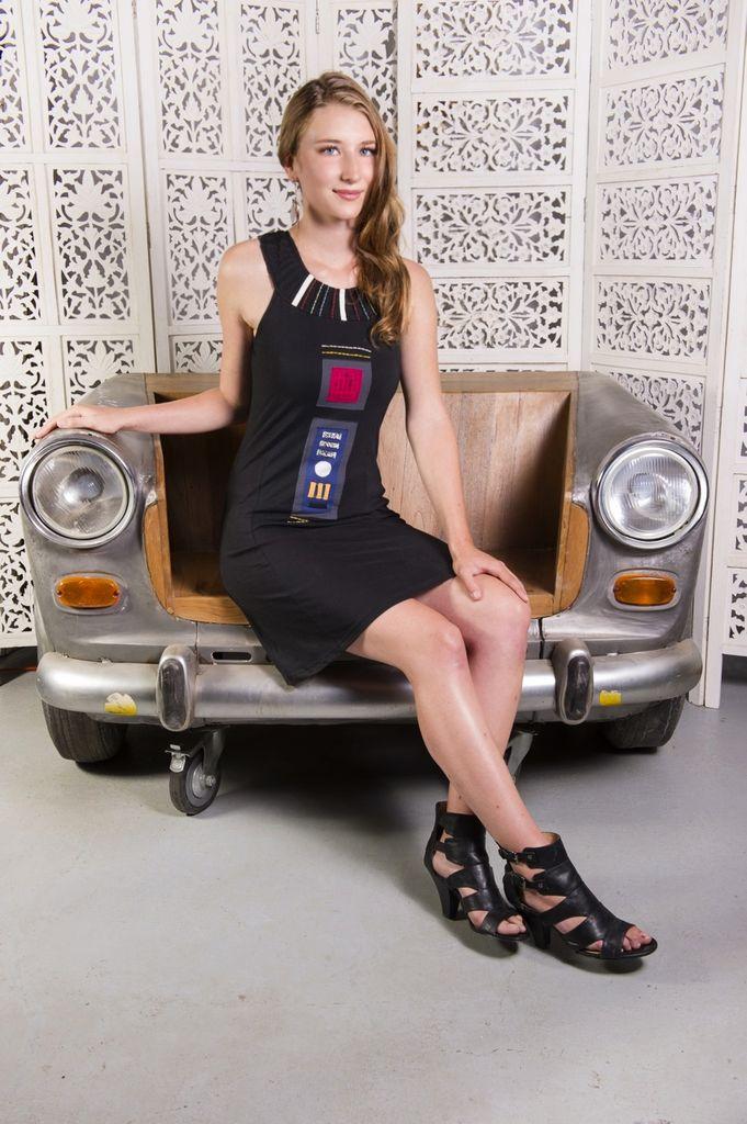 Adria Mode Adria Mode Beotuk-Dress