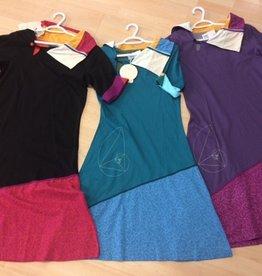 Adria Mode Adria Mode Delta-Organic-Cotton-Dress
