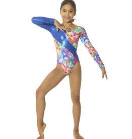 Mondor Mondor 17873 Gymnastics Bodysuit