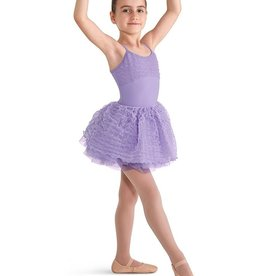 Bloch Mirella-MS102C-Sequin-Tutu-Skirt