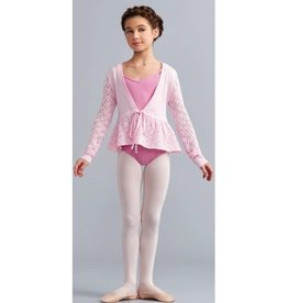 Capezio Capezio CK1007C Child Knit Sweater