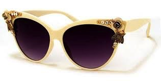 A.J. Morgan 59045 Mimi Sunglasses