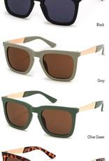 A.J. Morgan 59016- Ruff-Sunglasses