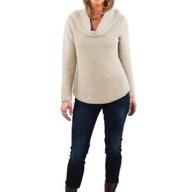 Pure Handknit Pure Handknit 4765 Laurie Pullover