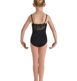 Bloch Bloch CL8710 Heart Mesh Back Cami Leotard