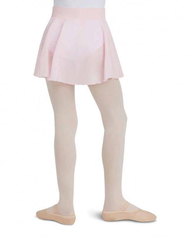 Capezio Capezio N9635C Pull On Skirt