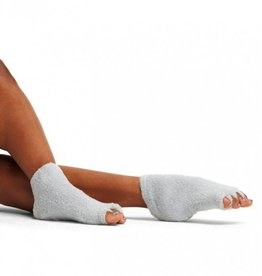 Capezio Capezio BH1501 Toe-Quality Spa Socks