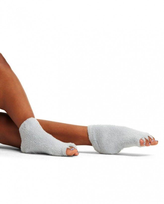 Capezio Capezio BH1501 Toe-Quality Spa Socks