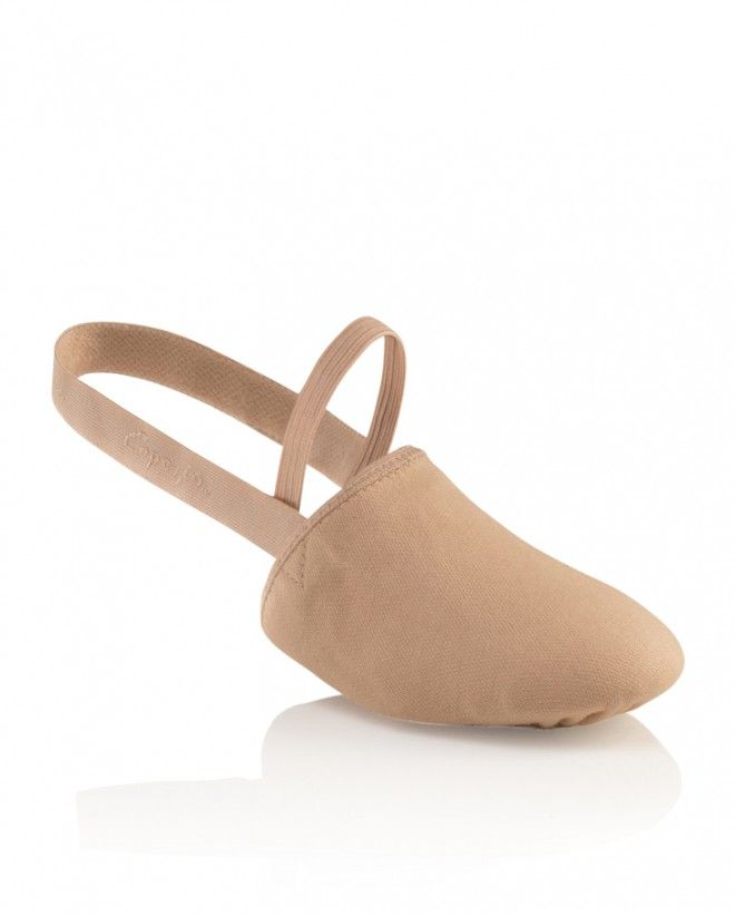 Capezio Capezio H063W Turning Pointe 55 Dance Shoe