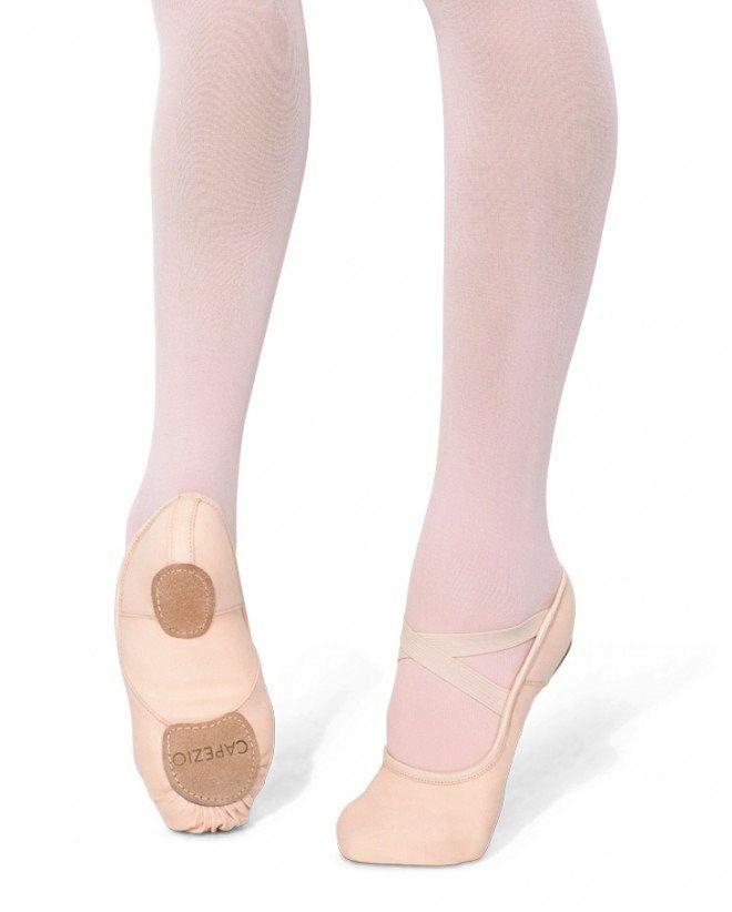 Capezio Capezio 2037W Hanami Ballet Shoe