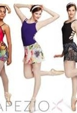 Capezio Capezio 10606W Adult Wrap Skirt