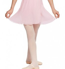 Capezio Capezio 10741C Child Pleated Wrap Skirt