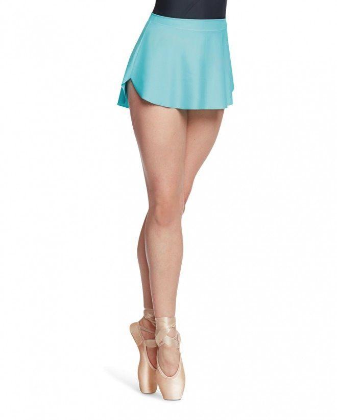 Capezio Capezio 105861W Call Back Skirt
