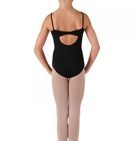 Bloch Bloch CL7277 Cami Leotard with Diamantes