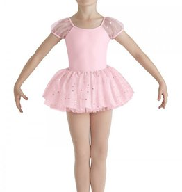 Bloch Bloch CR5651 Sequin Tulle Tutu Skirt