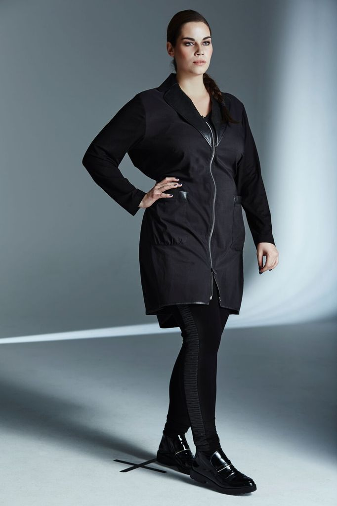 Nor Nor 63-105 Jersey Dress
