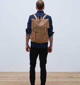 ELK Mr Elk Huide Backpack