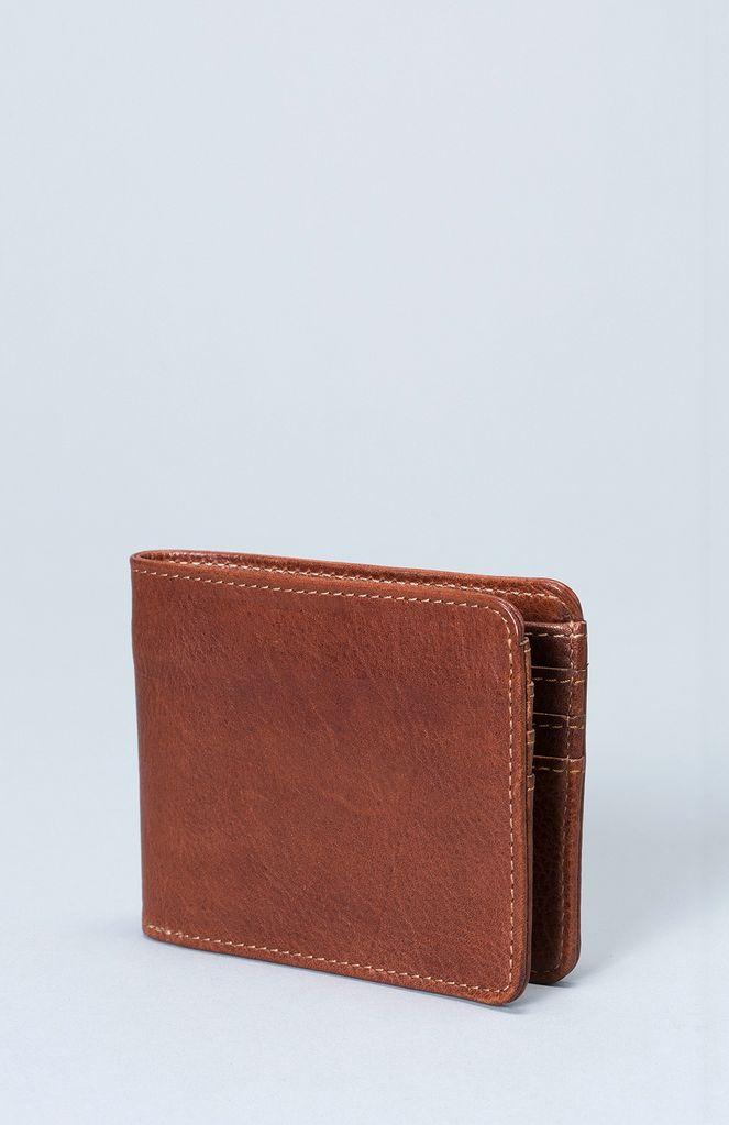ELK Mr Elk Reizen Wallet