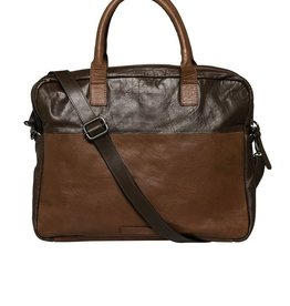 ELK Mr Elk Farun Brief Case