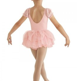 Bloch Bloch Mirella MS111C  Sequin Tulle Tutu Skirt