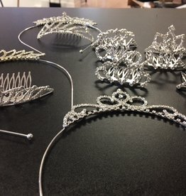 CA-Hair Bling Accessories