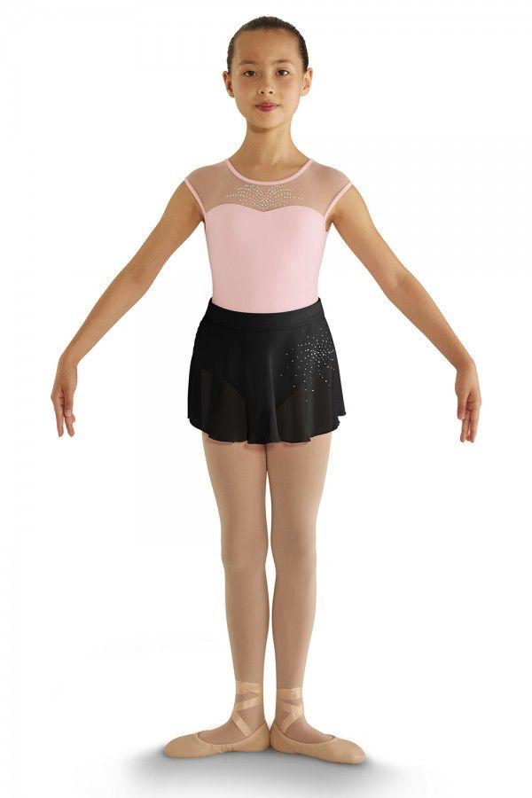 Bloch Bloch CR9701 Starburst Ballet Skirt