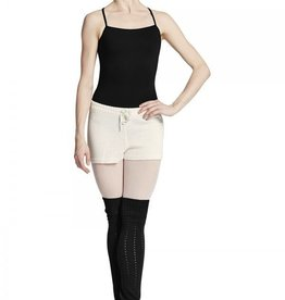 Bloch Bloch W6920  Hole Knit Leg Warmer
