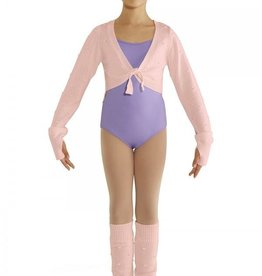 Bloch Bloch Bubble Knit Leg Warmer