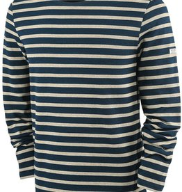 Saint James Saint James 6870 Men's Meridien Moderne Long Sleeve T Shirt