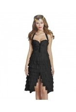 WB Ladies Corset Dress