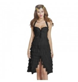 WB Ladies Corset Dress