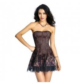 Wb Corset Dress