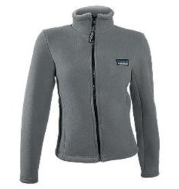 Sportees Sportees Athletic 2 Way Stretch Powersheild Fleece Fitted Tombstone Jacket