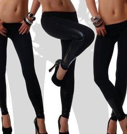 WB Leggings Faux Leather