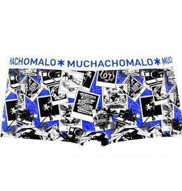 Muchachomalo Muchachomalo Women's Single Pack Boxer